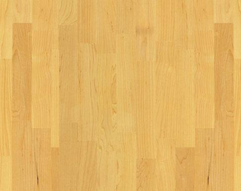 Pavimenti in legno di Acero Canadese