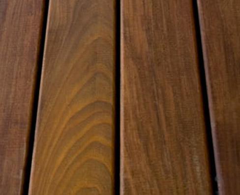 Pavimenti in legno di Ipe Lapacho